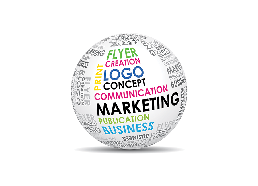 Digital & Print Marketing